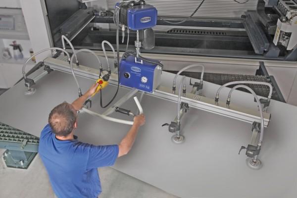 Schmalz VacuMaster Vakuum-Hebegerät