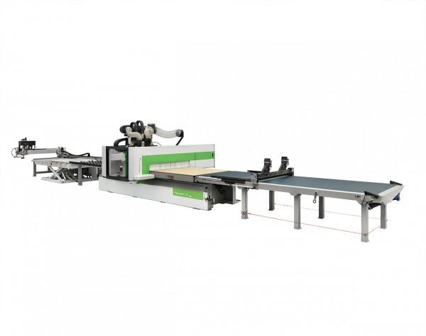 Biesse Rover A FT 1531 CNC-Bearbeitungszentrum
