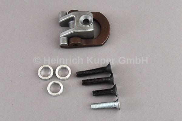 Furnieranschlag Nr.7350068 Einfach einsetz- und demontierbar auf CNC-gesteuerten, pneumatisch absenk