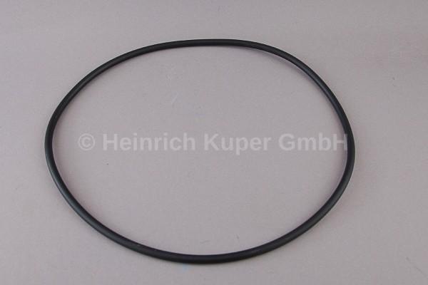 Deckeldichtung 10153 255 X 7-NBR 70 O-Ring für Kuper Leimstar A5 + A12 Beleimung Verleimung Leimauft