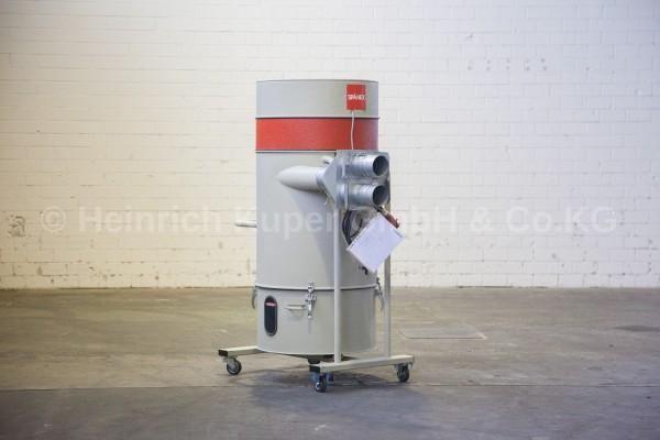 Spänex SMU 1500