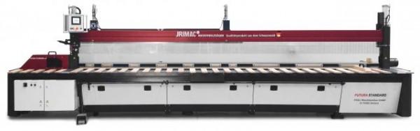 Jrimac FUTURA STANDARD Längskreissäge