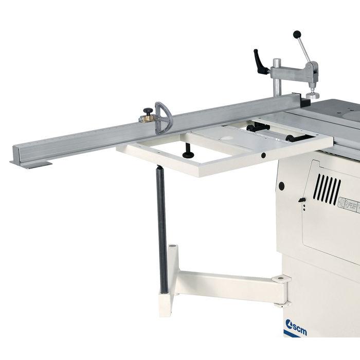 Holzkraft minimax sc 1g Formatkreissäge | Formatkreissägen
