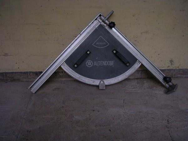 Altendorf DUPLEX F 90