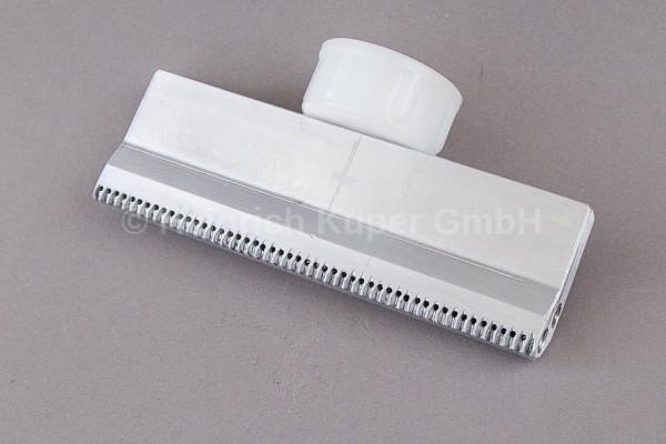 Flachdüse f. Neoprenkleber 125 mm Beleimung Verleimung Leimauftrag