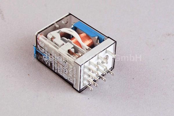 Relais 55.34.9.024.0040 7A 250V / 24V DC 4-014-21-0678