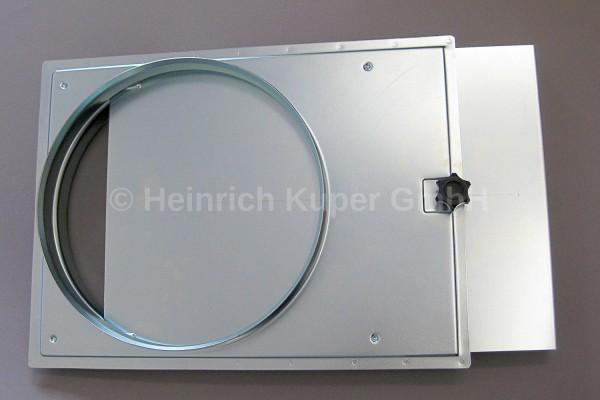 Schieber ECOMAN 120mm