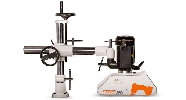 Maggi Steff 2034 Vorschubapparat