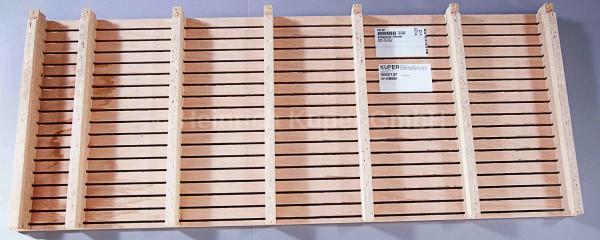 Auflagewand-Element -> Nr.2 <- Striebig 033.807 / Pos.Nr.21