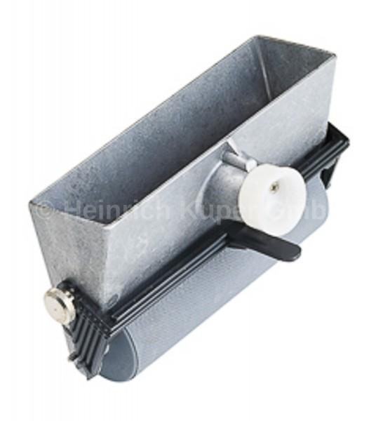 Flächenroller 180mm mit Reservoir 0052 Beleimung Verleimung Leimauftrag