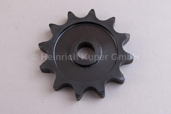 Kettenrad 16 B-1 4-015-02-0008 DO=98,15; Z=12; B=17 PA