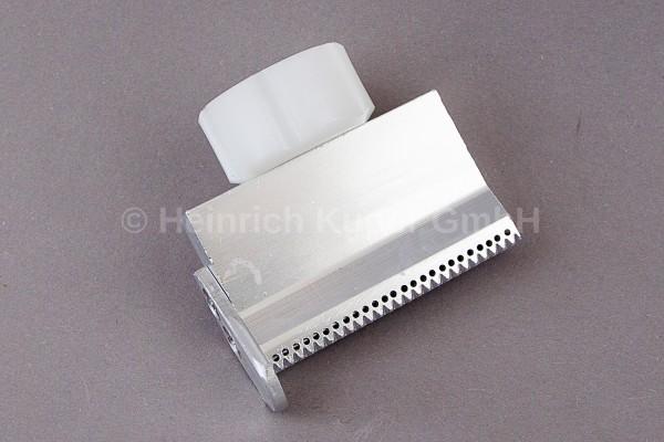 Flachdüse f. Neoprenkleber 65 mm Beleimung Verleimung Leimauftrag (Leimauftragsbereich verstellbar)