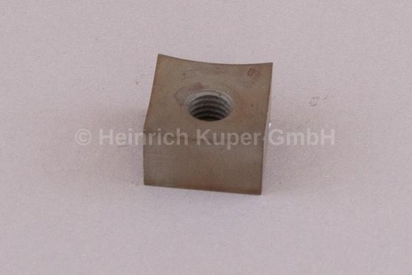 Hohlmesser 30x30 mm Weima Hacker