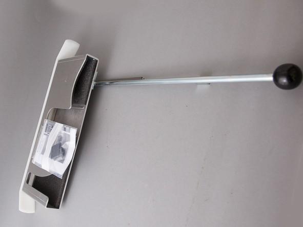 Absaughaube kpl. schallged. Striebig 68-03-10401-12, 003.802