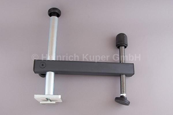 .Schnellspanner manuell Altendorf B0402.0000 Spannhöhe bis 200mm